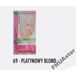 **Marion** Platynowy Blond nr 69