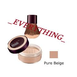 Maybelline, Pure.Powder Mineral KOLOR: Pure Beige