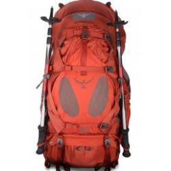 Osprey plecak Xenon 70 (pomarańczowy)