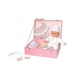 Lalka Mon bebe adore z serii Peti Calin Lalki i akcesoria