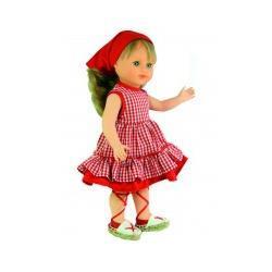 Lalka Marie-Francoise z serii Eleganckie Lalki z Paryża