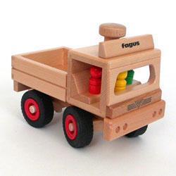 Samochód transportowy Fagus