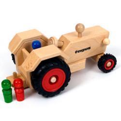Traktor Fagus Pozostałe