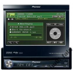 Radio Pioneer AVH-P5900DVD