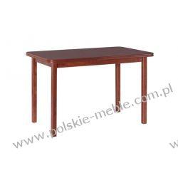Stół MAX 3 70x120cm okleina naturalna