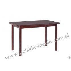 Stół MAX 4 70x120/150cm okleina naturalna