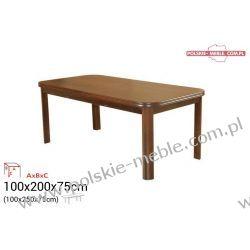 Stół AVANTI A 100x250cm