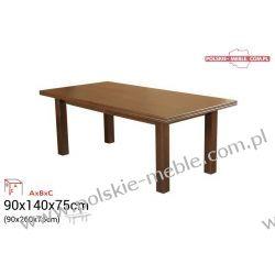 Stół EDEN A 90x260cm