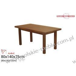Stół FRYDERYK A 80x180cm