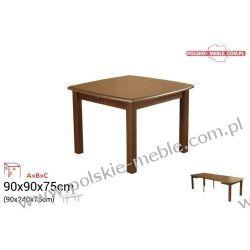 Stół MAESTRO A 90x240cm