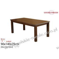 Stół MEFISTO A 90x190cm