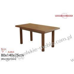 Stół RAFAEL A 80x180cm
