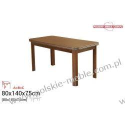 Stół SONATA A 80x180cm