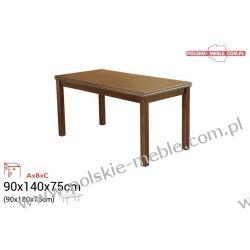 Stół ZEFIR A 90x180cm