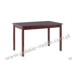 Stół MAX 6 70x120/150cm okleina naturalna