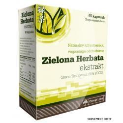 Zielona Herbata Siłownia i fitness