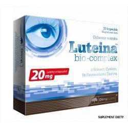 Luteina bio-complex® Siłownia i fitness