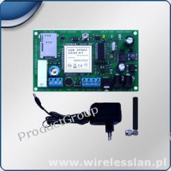 Kontroler GSM Moduł reseter sterownik restarter
