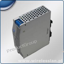 Zasilacz EDA-45 12V DC/3,5A na szynę DIN LED 42W