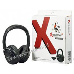 Słuchawki Xtreamer Wireless Headset