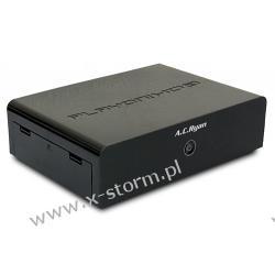 A.C.Ryan PlayOn!HD2 (PV73700) sieć 1Gbit, USB 3.0 Realtek 1185