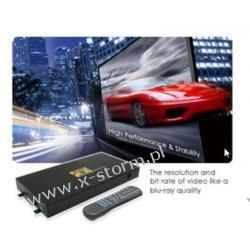 Odtwarzacz reklamowy  B1080PX-4 + oprogram.POP Center