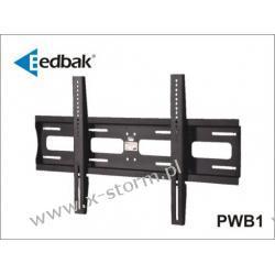PWB1 Uniwersalny Stały Uchwyt Ścienny do Plazmy / LCD 32-60
