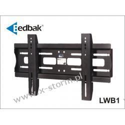 LWB1 Uniwersalny Stały Uchwyt Ścienny do Plazmy / LCD 22-32