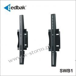 SWB1 Uniwersalny uchwyt ścienny do telewizorów plazmowych / LCD 32-60