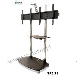 TR6.21 Wózek do ekranu plazmowego/ LCD 22-47