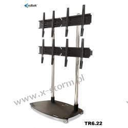TR6.22 Wózek do ekranów plazmowych/ LCD 22-47