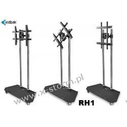 RH1 Głowica Obrotowa - Adapter do wózków, ramion