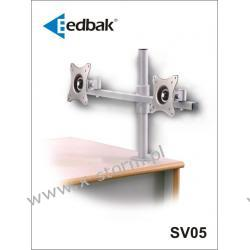 SV05 Uchwyt Biurkowy do Dwóch Monitorów LCD/TFT