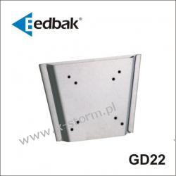 GD22 Stały Uchwyt Ścienny do Monitora LCD/TFT