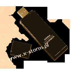 Karta WiFi do odtwarzaczy na procesorze Realtek
