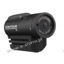 CONTOUR GPS FULL HD Kamera sportowa