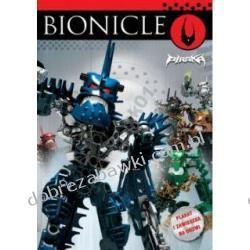LEGO  BIONICLE Piraka LB1 AMEET