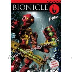 LEGO  BIONICLE Inika LB2 AMEET