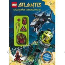 LEGO ATLANTIS W poszukiwaniu zaginionego miasta II LA 2 AMEET