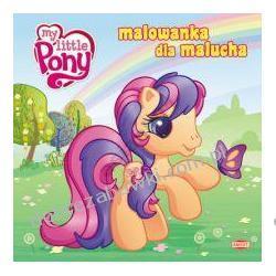 My Little Pony MALOWANKA DLA MALUCHA KL204 AMEET