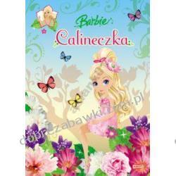 BARBIE CALINECZKA KOLOROWANKA D-1022 AMEET