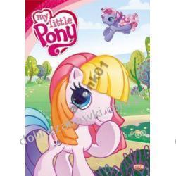 My Little Pony KOLOROWANKA D-2007 AMEET