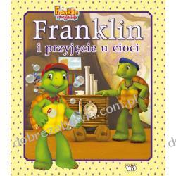 FRANKLIN I PRZYJĘCIE U CIOCI