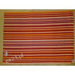 Podkładki bawełniane na stół 35x48
