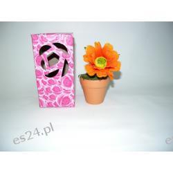 Kwiatek 6cm