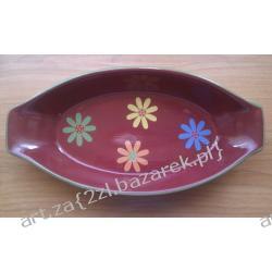 Półmisek ceramiczny 32x16cm