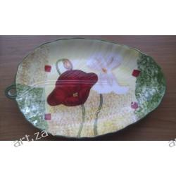 Półmisek ceramiczny 32x20cm