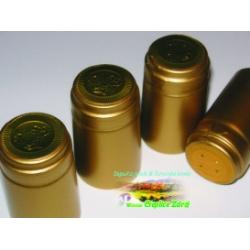 termokapsle złote