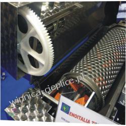 Młynkoodszypułkowarka z pompą Arno 15iX PMP