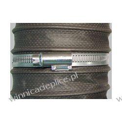 Obejma do węża Ø14-25mm Przemysł spożywczy